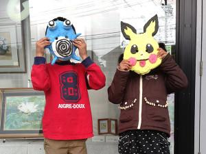 Kid's Art教室(児童絵画造形教室)