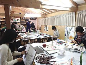 美術大学・高校受験コース
